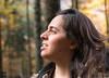 My love   O meu amor (emanuelmimoso) Tags: autumn light portrait mountain fall love beautiful cores warm linda wife montanha outono esposa quentes