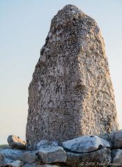 When the stone talk... (ftasoulis) Tags: stone greek ancient stonework samsung greece ithaca nx300