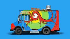 American Food Truck