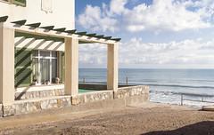 Miramar III (Alberto Sen (www.albertosen.es)) Tags: sea espaa costa del canon coast mar spain mediterraneo alicante alberto miramar sen segura guardamar g7x alacanta albertosen