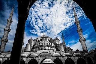 Old Memories of Istanbul