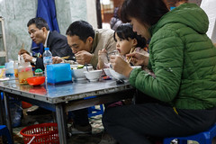 Pho Thin, H Ni, Hai Phong, Vietnam (silkylemur) Tags: canon restaurant asia southeastasia vietnam frenchquarter noodles fullframe hanoi pho canoneos asean indochina 6d vitnam   phobo wietnam vitnam  hni   canonef24105mmf4lisusm  efmount     vietnamas canon6d      cnghaxhichnghavitnam  ngnam canoneos6d   phothin   azjapoudniowowschodnia   vijetnam  mainlandsoutheastasia      ef ef eos6d hnuis      maritimesoutheastasia