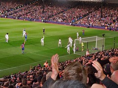 Crystal Palace v Manchester United (Paul-M-Wright) Tags: park uk london manchester football october crystal soccer united saturday palace match manutd 31 premier league fútbol voetbal fodbold versus piłka 足球 mufc 2015 fusball cpfc futball selhurst nożn