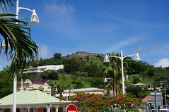 """Fort on Saint Martin • <a style=""""font-size:0.8em;"""" href=""""http://www.flickr.com/photos/28558260@N04/22666806369/"""" target=""""_blank"""">View on Flickr</a>"""