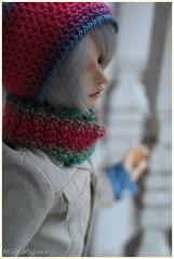 Waiting for the snow... (MiffiMifster) Tags: delf 06 peregrin nanuri ocarollan delfbreakaway