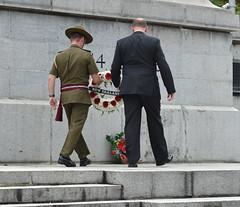 Img557680nx2 (veryamateurish) Tags: singapore remembranceday armisticeday wreathlaying cenotaph padang connaughtdrive singaporecricketclub