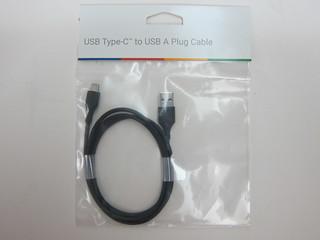 Google USB Type-C to USB Standard-A Plug Cable