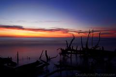 Longboat key Sunset (Daveuop) Tags: sunset beach florida longboat