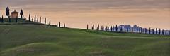 Zwischen Pienza und Montepulciano (Wolfgang.Grilz) Tags: unesco tuscany siena valdorcia toskana cretesenese provinciasiena winter2015