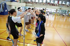 7thMoxaBadmintonIndustrialCup257 (Josh Pao) Tags: badminton 師大附中 羽球 大安站 moxa 第七屆 邀請賽 艾訊 四零四 axiomtek 工業盃 工業電腦盃