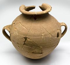 Urna cineraria (. M. Felicsimo) Tags: ibero