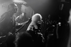 The Shrine with Beb (Soggy) (Zi Owl) Tags: music paris rock live gig soggy musique beb theshrine jeffmurray joshlandau courtlandmurph waitingforthewar