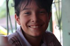 (Pristinna Porthover) Tags: boy smile smiling child sorriso criana feliz menino sorrindo