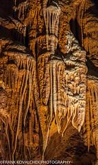Deep inside Shenandoah Caverns (Alaskan Dude) Tags: travel nature landscape virginia caves caverns shenandoahcaverns