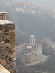 Bulwark (aleta.weber) Tags: castle architecture hill ruine prizren kosovo architektur balkans burg balkan festung hgel