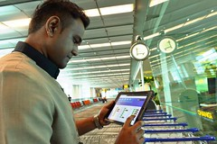 ATMS Data Changi Airport 2 - Alphonsus Chern (CleaningAsia.com) Tags: changiairport cag changiairportgroup trolleymanagement