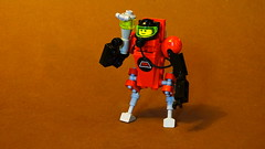 Mineral Extraction Patrol (legoalbert) Tags: lego mtron classic space