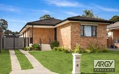 19 Meehan Avenue, Hammondville NSW