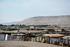 marginal housing (cam17) Tags: arica chile aricachile atacamadesert atacama aricatown marginal temporaryhousing overflowhousing marginalhousing