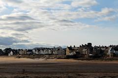 Elie (ir0ny) Tags: elie scotland fife coast beach