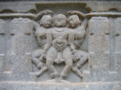 Hosagunda Temple Sculptures Photos Set-2 (18)