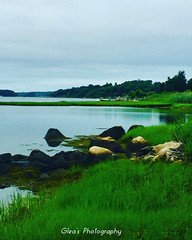 (GleaHPhotography) Tags: westport summer beach outdoors green vacation