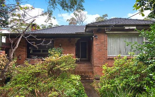 258 Kissing Point Road, South Turramurra NSW 2074