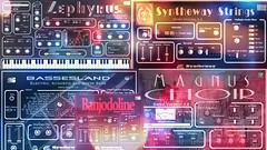 Magic Fly (Space) Bassesland Nord Lead & Juno-106, Zephyrus, Banjodoline Electric Mandolin, Magnus Choir, Syntheway Strings Tremolo VST (Syntheway Virtual Musical Instruments) Tags: magicfly didiermarouanispace disco electro synthpop experimental syntheway strings magnuschoir electricmandolin pickedbass roland juno106 fatbass tremolostrings synthbass synthesizerbass basssynthesizer virtualbass bassvst free download banjodolilne stringsvst flstudio cakewalksonar logicpro garageband abletonlive cubase audiounit mac exs24 kontakt samplelibrary macossierra electroacousticbass fretlessbass jazzbass electricbass bassfingered harmonics basspicked bassmuted slappedelectricbass bassslides fuzzbassoverdrive minimoogsubbass moogprodigybass moogsystem55 resonancebass moogtaurus taurusbasspedal rolandjx3p juicyfunk rolandjx8p rolandjuno106 clavianordlead acidbass oberheim obxa buzzbass arp2600bass oscarbass kawaik3 uprightbass acousticbass doublebass uprightbasspizzicato