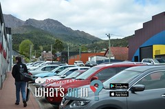 Unconformity Arts Festival Queenstown, West Coast, Tasmania 2016 - What's On In App 027 DSC_6416 (WhatsOnIn) Tags: unconformity queenstown arts festival tasmania tassie australia mining rumble fault traces