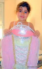 A queen dress! (Angela Curado) Tags: angelacurado dress queen reina traje happyness
