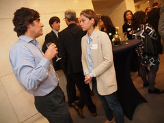 20-10-16 Cross Chamber Young Professionals Networking Night IV - PA200174