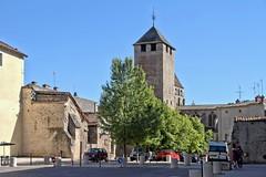 Cluny - la Tour des Fromages (Chemose) Tags: abbaye abbey tour tower enceinte tourdesfrmoages cluny bourgogne burgundy southburgundy bourgognedusud saôneetloire mâconnais france canon eos 7d hdr juillet july été summer