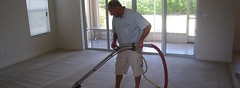 One of the many benefits of cleaning carpets without using steam, which we don't use, is very QUICK drying time. https://t.co/1WcaPBlQEN (Sweeney Cleaning Co) Tags: carpet cleaning tile grout upholstery drapes furniture pressure washing water removal services