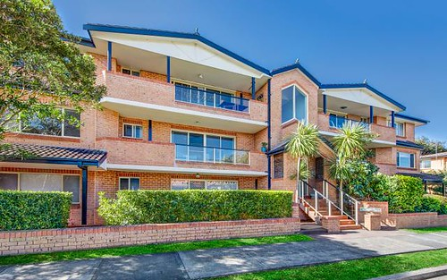 9/33 Ashburn Place, Gladesville NSW 2111
