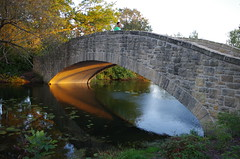 Tenney Park Bridge (scottlynchphoto) Tags: explore inexplore tenney park bridge sunset madison wisconsin scottalynch