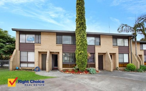 2/2 Blackbutt Way, Barrack Heights NSW 2528