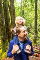 DSCF4353 (LEo Spizzirri) Tags: bevin morgan peter odin huck huckleberry shug cabin northwest seattle forest pacific mushroom moss josh betsy ladder green thick