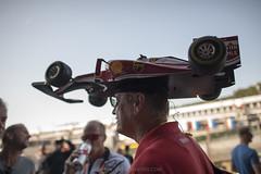 Ferrari F1 hat at Spa Francorchamps (www.jordyleenders.com) Tags: ferrari f1 spa francorchamps belgium grandprix grand prix belgi europe formula1 formule1 hat nikon nikond3 nikond40x nikond700 nikondigital nikond3s nikond4 d5 jordyleenders jordyleenderscom sportsphotography autosport automotive