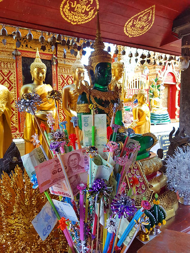 Wat Phra That Doi Suthep 17