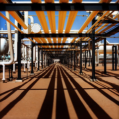 Libia / Libya (Repsol) Tags: upstream bloques blocks exploration exploracin produccin production worldwide repsol