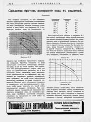 1913-02.  03.  35 (foot-passenger) Tags: 1913      russianstatelibrary russianillustratedmagazine automobilist