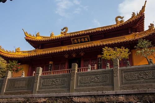 2016清明江南遊