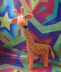 IMG_1242 (aki-ross) Tags: handmade toy felting
