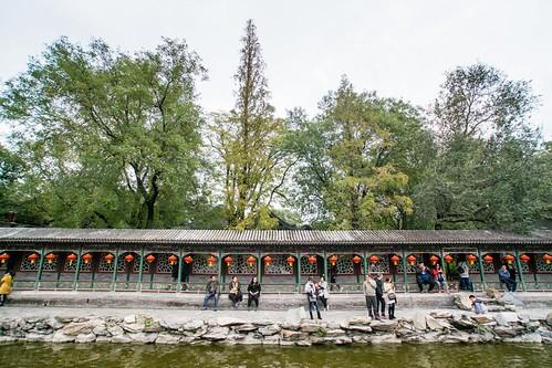 Palais du prince Klong