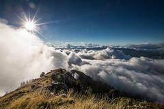 2016-10-26-IMGL2118 (Cdric BRUN) Tags: automne fall mountain montagnes haute savoie france alpes alps clouds nuages lumire light beautiful magnifique mont saxonnex landscape paysage