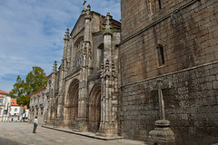 Lamego Cathedral (JOAO DE BARROS) Tags: barros lamego cathedral joo monument architecture church portugal