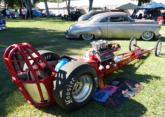 Dragster (bballchico) Tags: dragcar dragstrip dragster racecar billetproof billetproofantioch carshow awardwinner