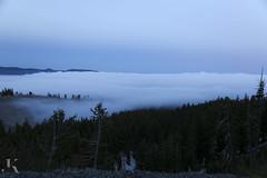 redo edit (jordankasarjian) Tags: 2016 clouds jordankasarjian mounthood mountain ski sunset