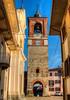 Torre campanaria di Palazzo Canavese (rasocarlo66) Tags: canavese torre torrecampanaria palazzo palazzocanavese francigena viafrancigena