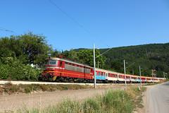 45 171,  7624 ( - ) (geobg) Tags: bdz train locomotive railway transport